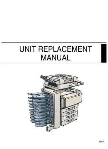 Minolta SVC15012001UNITREPLACE Service Schematics by download #136782