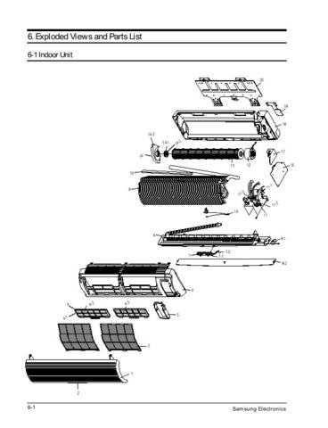 Samsung AQT24A1QE BOLPAN110 Manual by download #163612