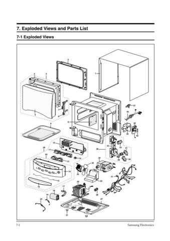 Samsung M308R A BWTSMSC110 Manual by download #164370