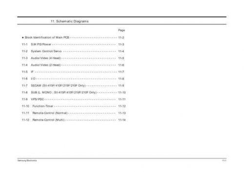 SAMSUNG-SV-211X CDC-1485 by download #166167