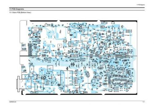 Samsung CKG7507LXX XAC31001114 Manual by download #164105