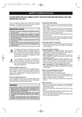 Deewoo DSB-091LH (E) Operating guide by download #167626