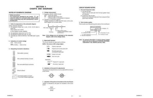 JVC GR-DV3000U sch CDC-1441 by download #155650