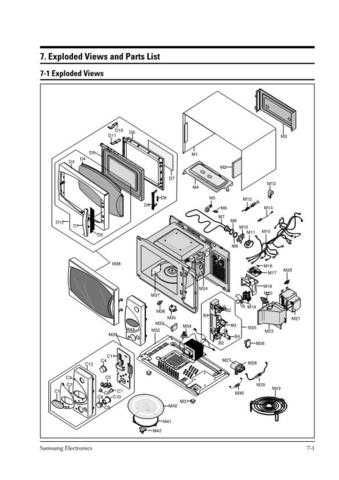 Samsung CE2774R BWTSMSC110 Manual by download #163865
