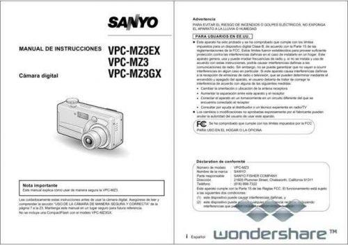 Sanyo VPC-SX560(SM5310249-00 11) Manual.pdf_page_1 by download #177595