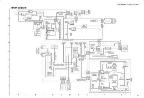 JVC fs-sd58v sch Service Schematics by download #155516