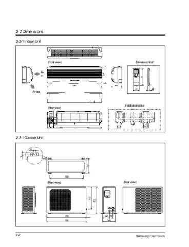 Samsung AQ09A1VE XSA50033104 Manual by download #163586