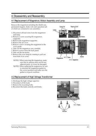 Samsung M745R SBTW SMSC106 Manual by download #164377