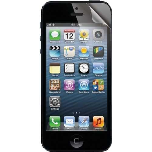 Iessentials Iphone 5 Screen Protector; 3 Pk