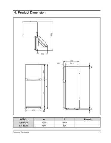 Samsung BG28MCMWHN WHKHK128105 Manual by download #163792