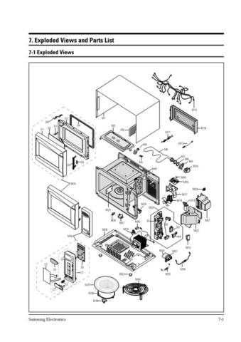 Samsung CE2733R BWTSMSC110 Manual by download #163855