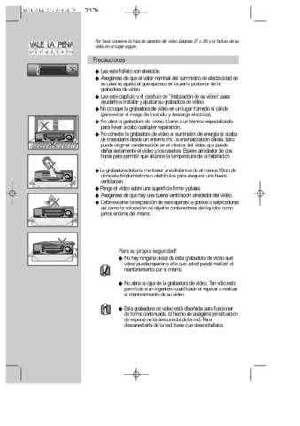 Deewoo ST263 (P) Operating guide by download #168476