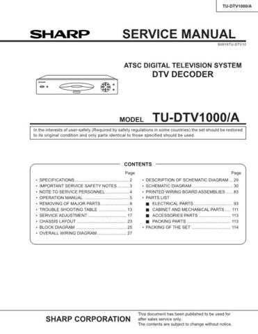 EMERSON 6520FDF Service Manual by download #141716