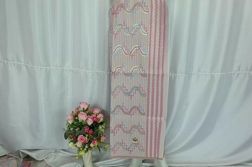 Myanmar Traditional Fashion Fabric for Clothing Dress Long longyi Skirt LY9
