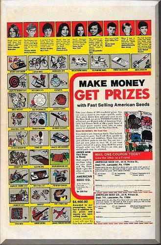 Marvel Premiere #35 (1977) *Bronze Age / Marvel Comics / The 3-D Man*