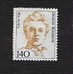 Germany Hinged Scott #1487 Catalog Value $2.70