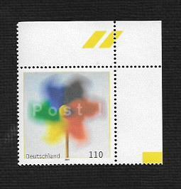 German MNH Scott #2078 Catalog Value $1.60