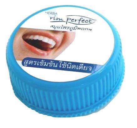 Fluoride Free Prim Perfect Herbal Clove Toothpaste Nicotine Stain Gingivitis