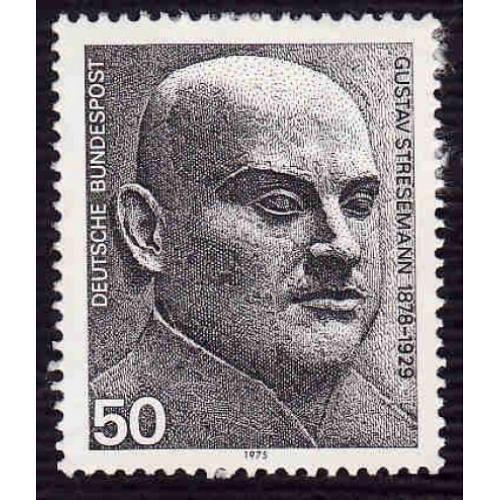 Germany Hinged Scott #1203a Catalog Value $.55