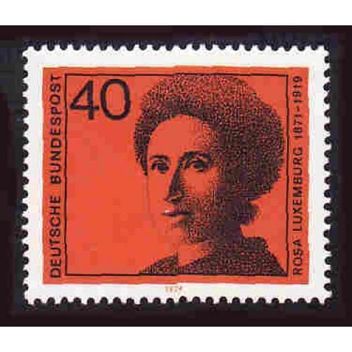 German MNH Scott #1131 Catalog Value $.60