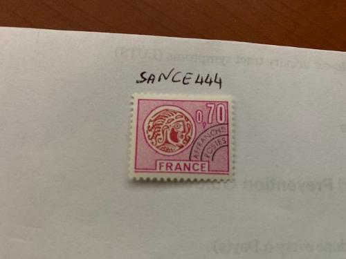 France Gallic precancels 0.70 mnh 1975