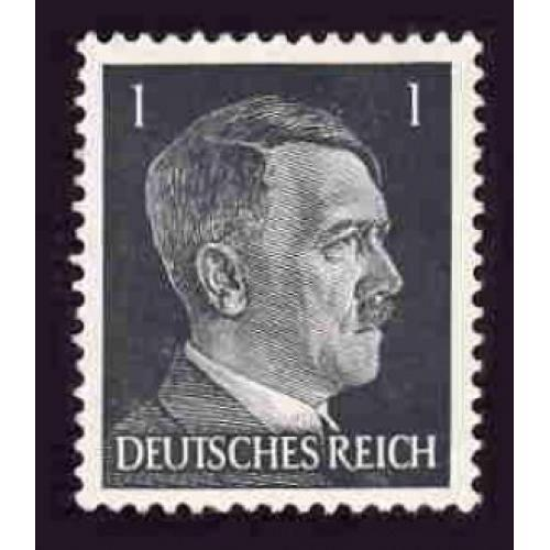 German MNH Scott #506 Catalog Value $1.04