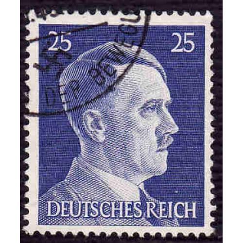 German Used Scott #518 Catalog Value $.45