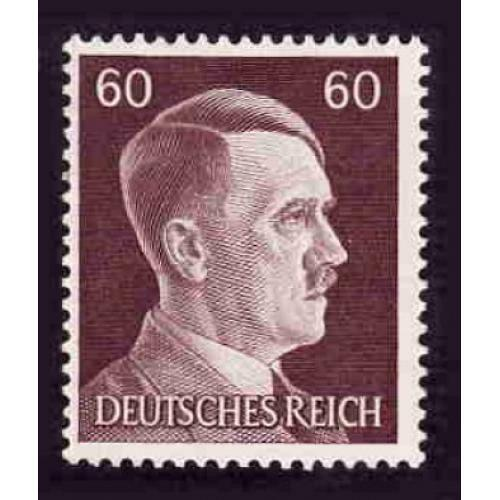 German MNH Scott #522 Catalog Value $.64