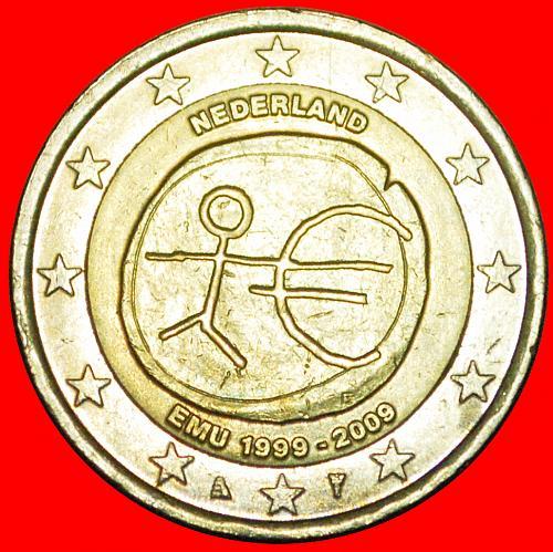 # BEATRIX (1980-2013):NETHERLANDS★2 EURO 1999-2009! LOW START ★ NO RESERVE!