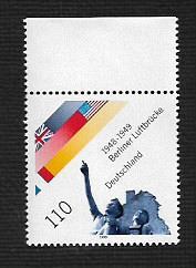 German MNH Scott #2038 Catalog Value $1.30