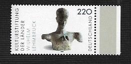 German MNH Scott #2049 Catalog Value $2.25