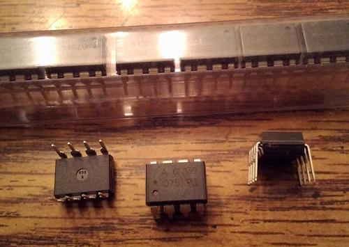 Lot of 28: Avago Technologies 6N139-000E