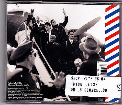 14:59 by Sugar Ray CD 1999 - Very Good