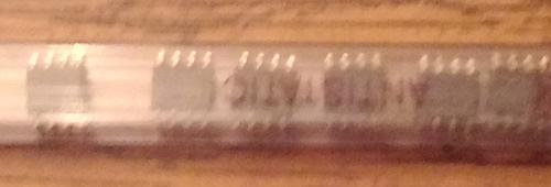 Lot of 6: Texas Instruments TPS1100D