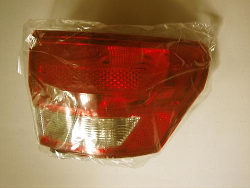 NEW Omix-Ada 12403.45 11-13 Jeep Grand Cherokee Right Tail Light
