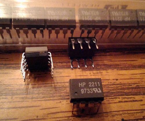 Lot of 50: Hewlett Packard HP2211