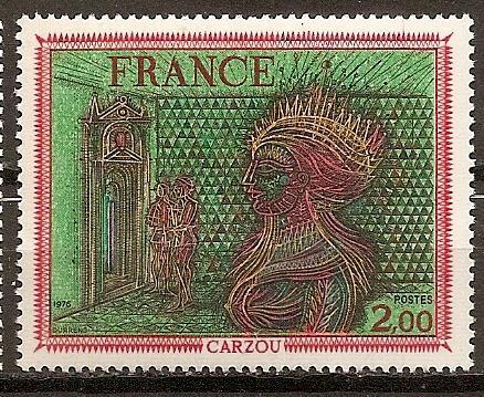 [FR1499] France: Sc. no. 1499 (1976) MNH Single