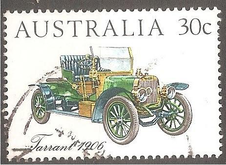 [AU0892b] Australia: Sc. no. 892b (1984) Used