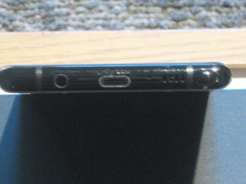 Good Black Sprint 64gb Samsung Note 8 Bundle!