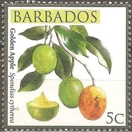 [BA1171] Barbados: Sc. no. 1171 (2011) MNH