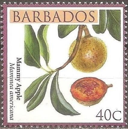 [BA1174] Barbados: Sc. no. 1174 (2011) MNH