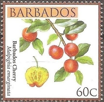[BA1175] Barbados: Sc. no. 1175 (2011) MNH