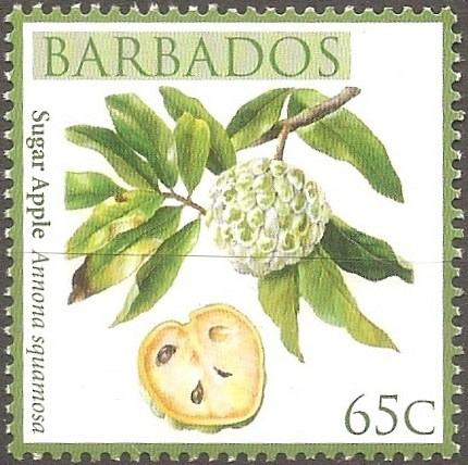 [BA1176] Barbados: Sc. no. 1176 (2011) MNH
