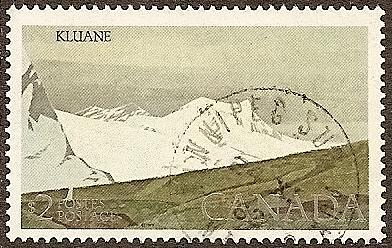 [CA0727] Canada: Sc. no. 727 (1979) Used