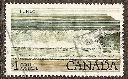 [CA0726] Canada: Sc. no. 726 (1979) Used