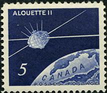 [CA0445] Canada: Sc. no. 445 (1966) MNH Single