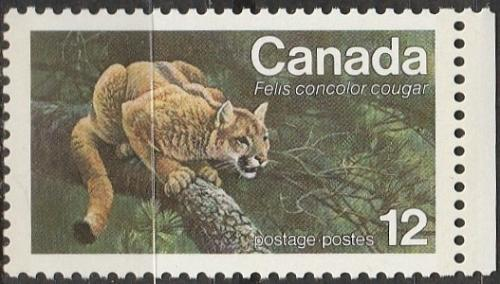 [CA0732] Canada: Sc. no. 732 (1977) MNH Single