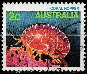 [AU0902] Australia: Sc. no. 902 (1984) Used