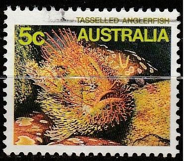 [AU0904] Australia: Sc. no. 904 (1985) Used