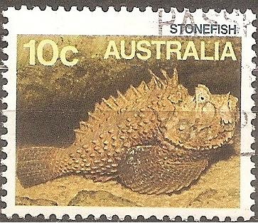 [AU0905] Australia: Sc. no. 905 (1986) Used